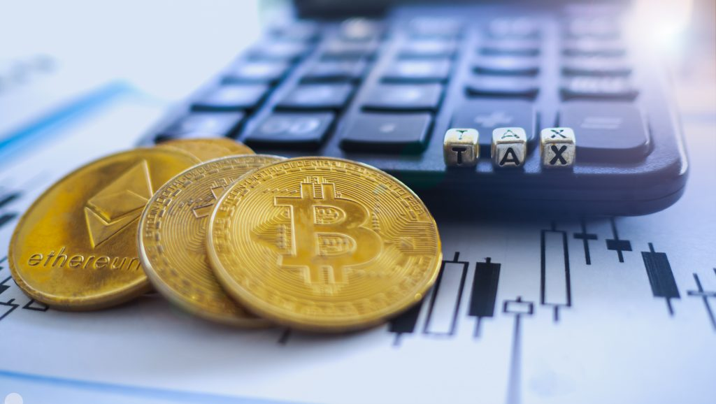 How to track crypto trades for taxes